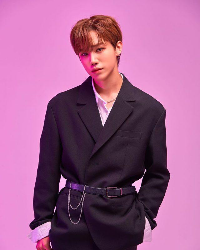Moonbong JN Entertainment member
