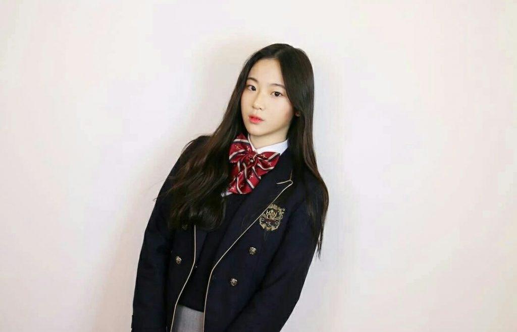 Yeongin Ggumnamu Group Member