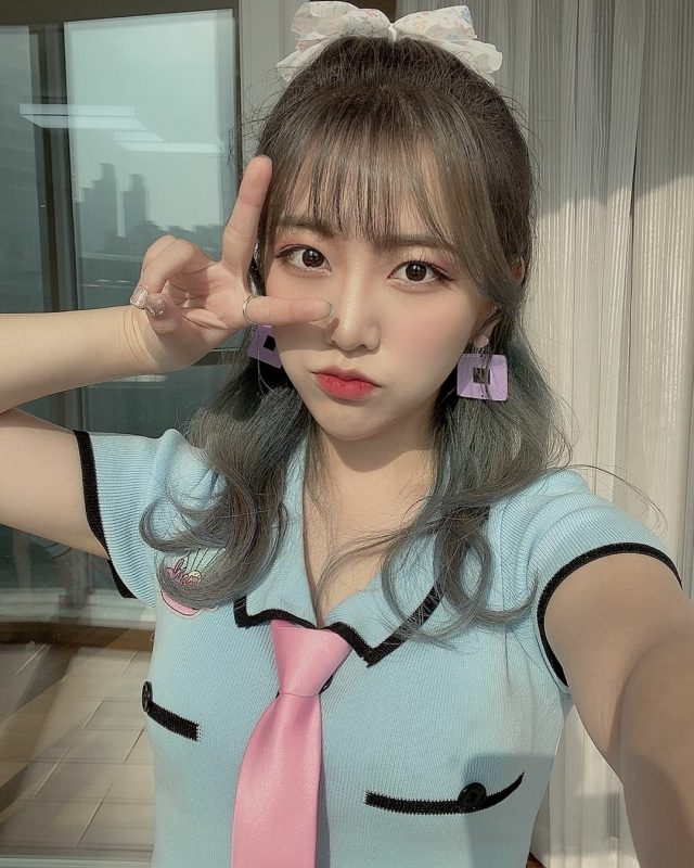 Byeolha (Chic & Idle Member) Age, Bio, Wiki, Facts & More