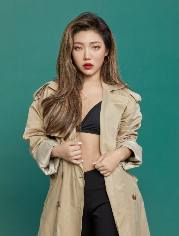 Roshe Han (GIRLISH Member) Age, Bio, Wiki, Facts & More