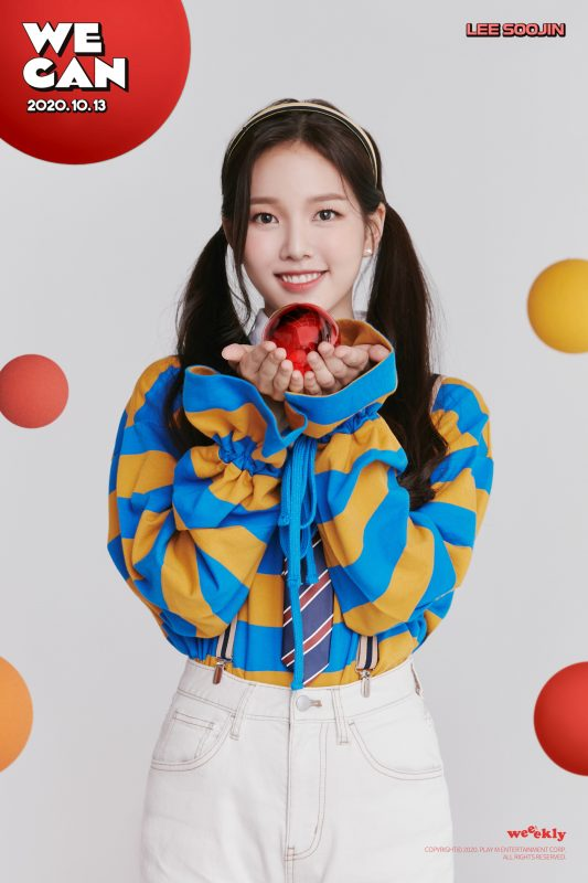 Soojin (WEEEKLY Member) Age, Bio, Wiki, Facts & More