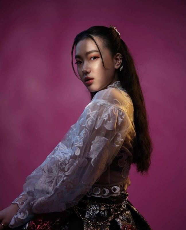 Aheye (4EVE Member) Age, Bio, Wiki, Facts & More