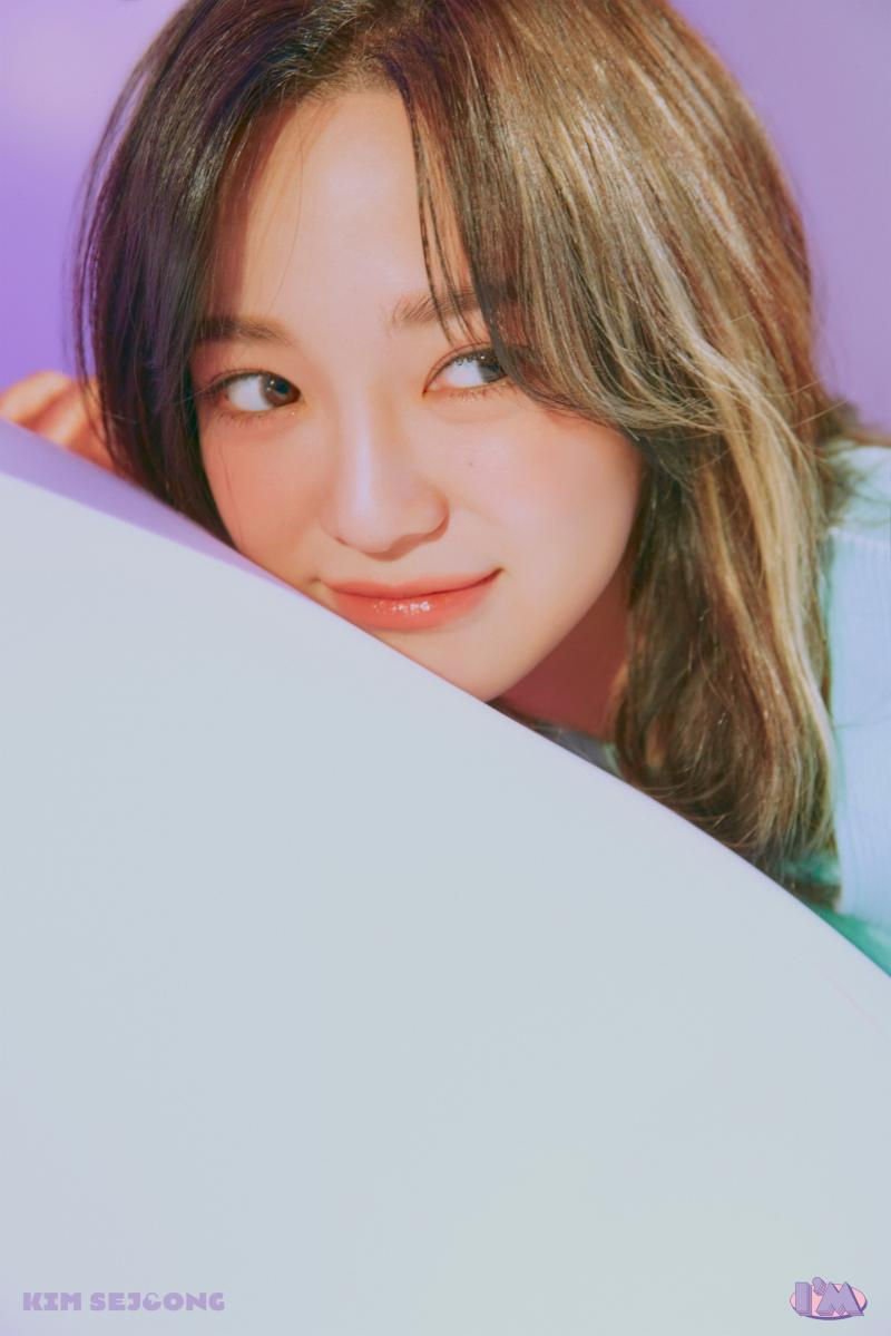 Kim Sejeong Age, Debut, Bio, Wiki, Facts & More
