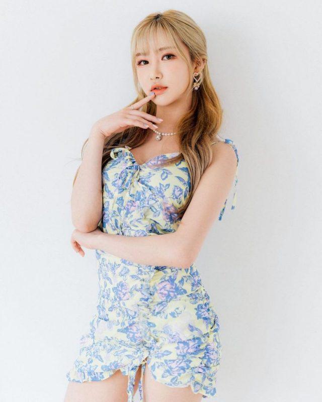 Daeun (Hey Girls Member) Age, Bio, Wiki, Facts & More