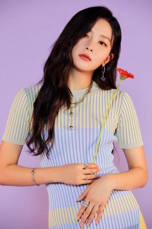 Seulgi (Red Velvet Member) Age, Bio, Wiki, Facts & More