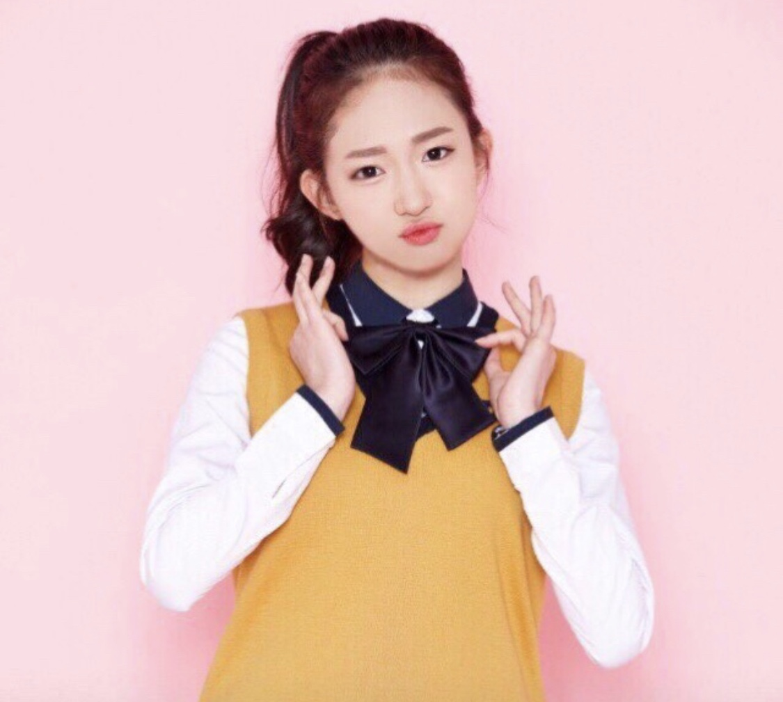 Jiin (Posh Girls Member) Age, Bio, Wiki, Facts & More