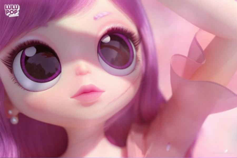 LULUPOP (Fashion Doll) Age, Bio, Wiki, Facts & More