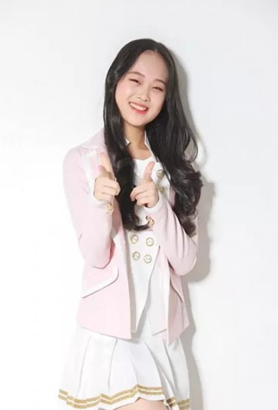 Dohyun (Pastel Girls Member) Age, Bio, Wiki, Facts & More