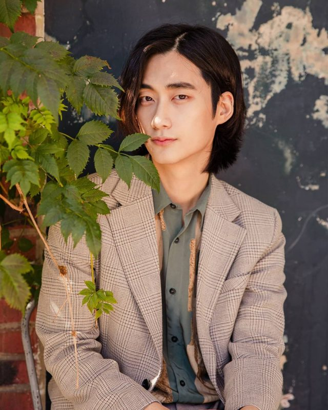 Kim Seungbin (TOUCHED Member) Age, Bio, Wiki, Facts & More