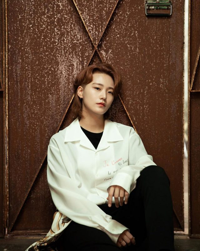 Yun Min (TOUCHED Member) Age, Bio, Wiki, Facts & More