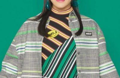 Oda Yuzuha (Girls² Member) Age, Bio, Wiki, Facts & More
