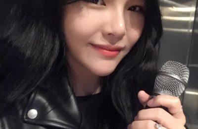 Kang Goeun (Singer) Age, Bio, Wiki, Facts & More