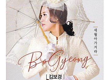 Kim Bogyeong (Singer) Age, Bio, Wiki, Facts & More